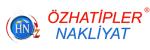 ÖZHATİPLER NAKLİYAT Beyoğlu geneli Ambalajlı Asansörlü Nakliyat