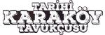 Tarihi Karaköy Tavukçusu Beyoğlu Geneli Et Ve Tavuk Çeşitleri